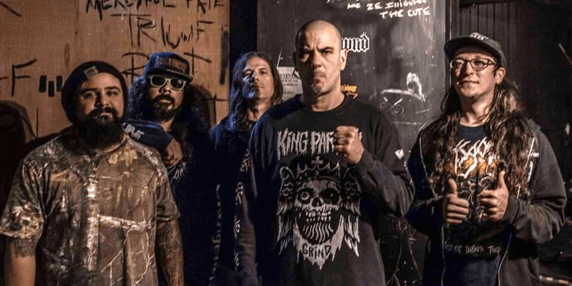 Philip Anselmo S New Zealand Shows Canceled Over His Past