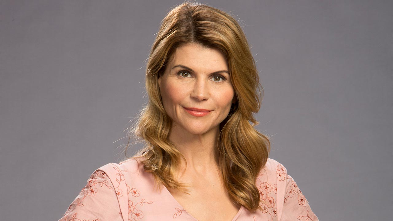 Lori Loughlin Fired From Fuller House In Wake Of College