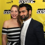 Kumail Nanjiani, Emily V. Gordon, Stuber, SXSW, Foto Red Carpet, Heather Kaplan
