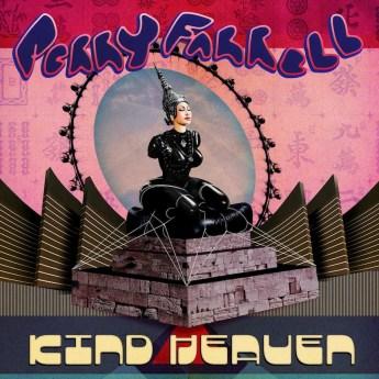 Resultado de imagen de Perry Farrell - Kind Heaven