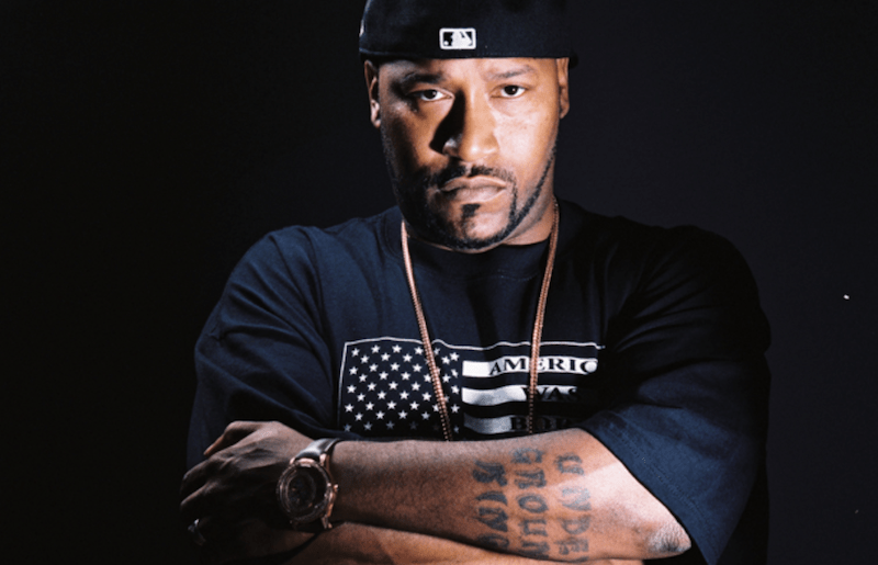 Bun B Defends Wife Home By Shooting Armed Robber