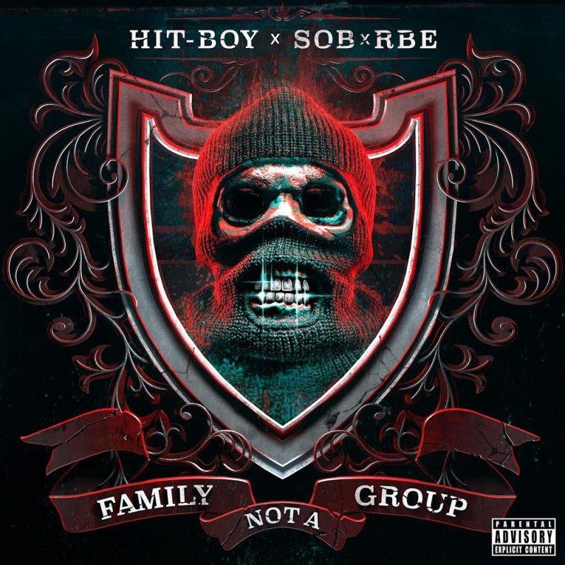 SOB RBE Family Group