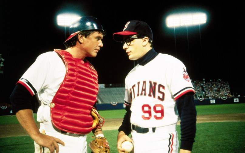 Classic Film Review: Major League Has Become a National Pastime ...