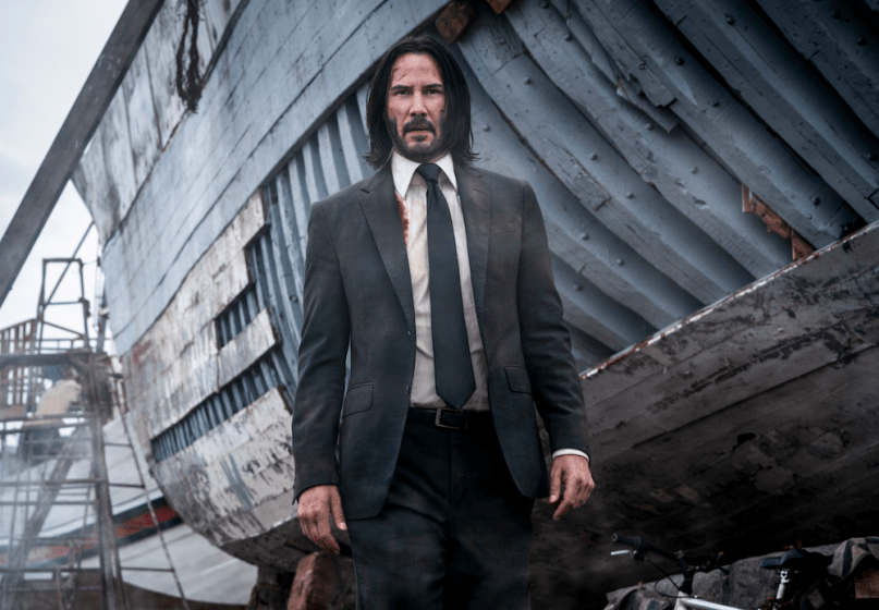 John Wick 4 Confirmed For 2021 Release Consequence Of Sound