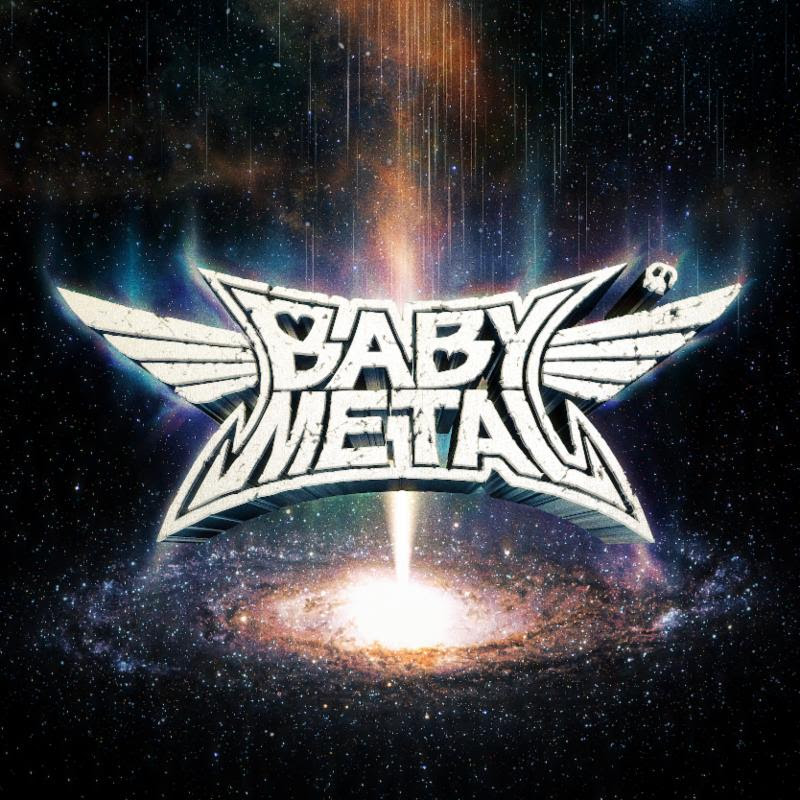 Baby Metal - Metal Galaxy