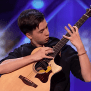 America S Got Talent Guitarist Mashes Beethoven With