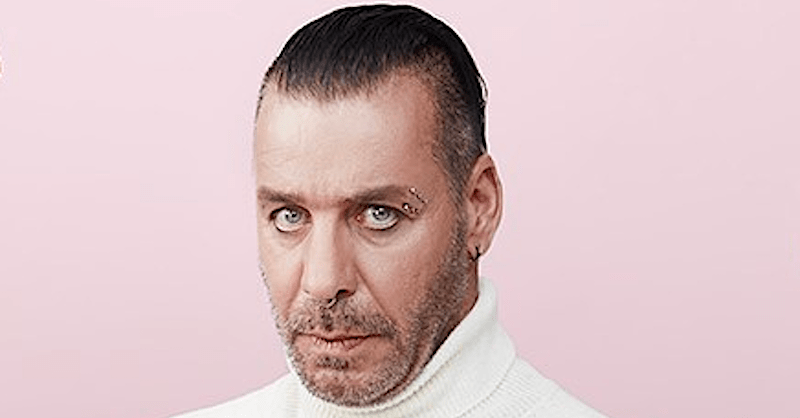 Rammstein Singer Accused Of Assault Music News