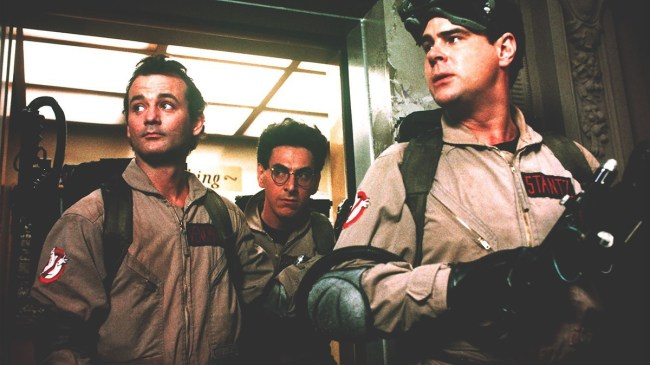 Ghostbusters (Columbia)