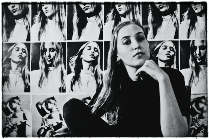 hatchie interview artist of month best new artist Artist of the Month Hatchie on Her Sentimental Debut, Smashing Genre Labels, and the Patriarchy