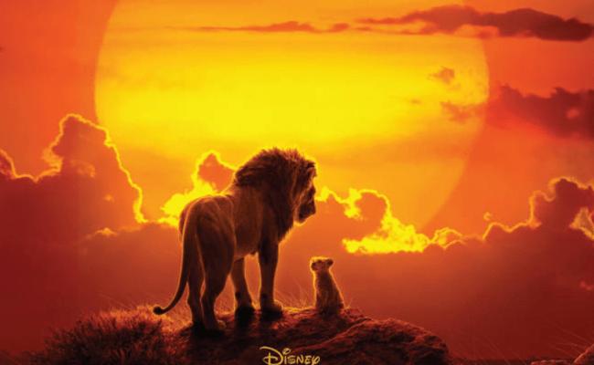 Various Artists The Lion King Original Soundtrack