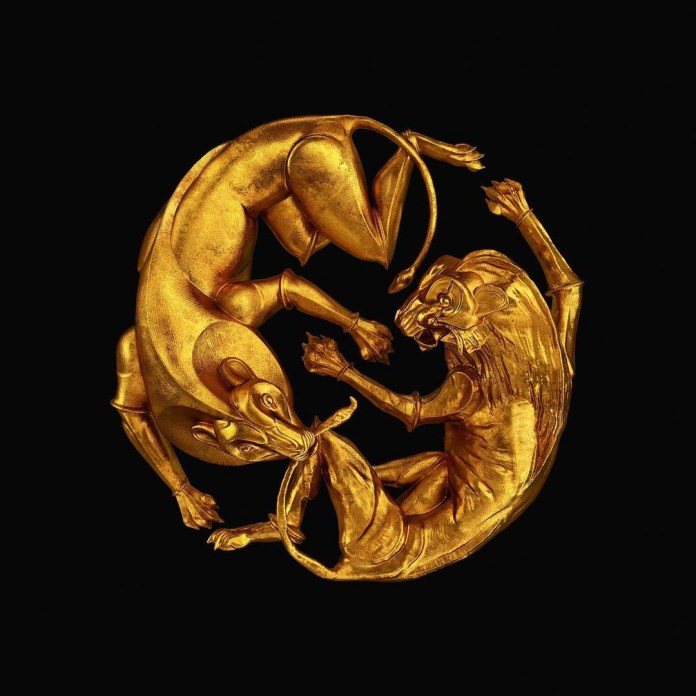 Image result for Beyoncé - The Lion King: The Gift album