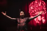 Philip Anselmo & The Illegals perform at The Forum