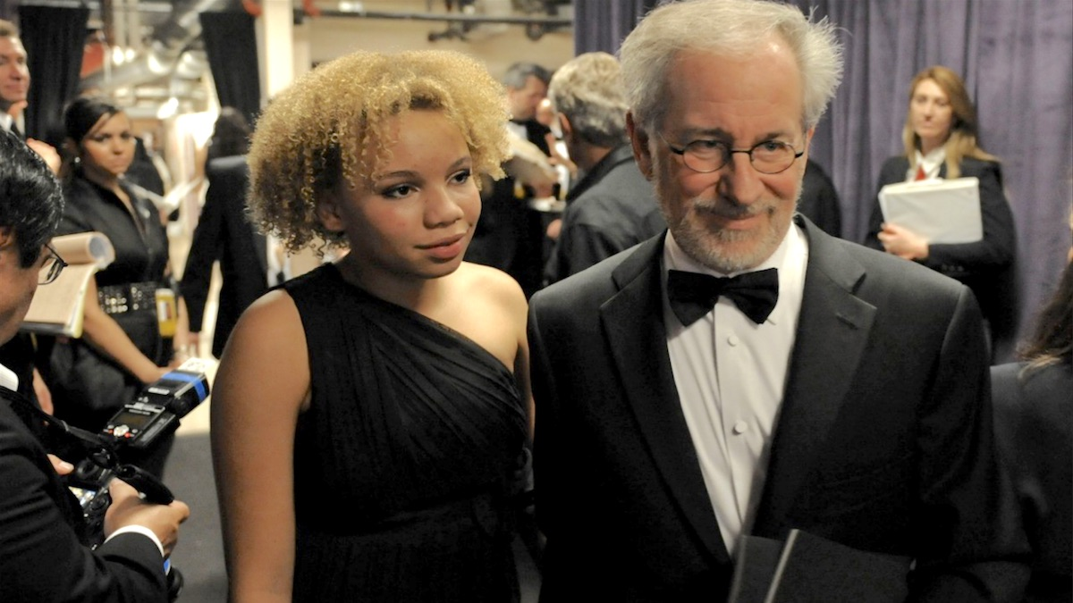 Steven Spielberg S Daughter Mikaela Is Self Producing Porn