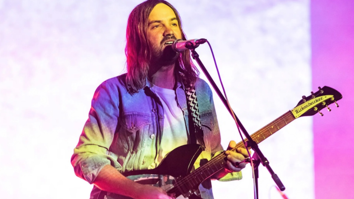 Stream Tame Impala The Slow Rush Consequence Of Sound