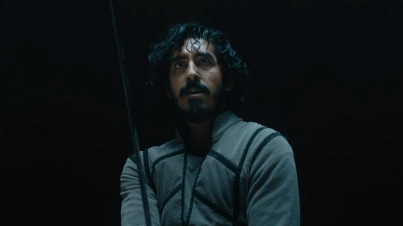 Watch The Green Knight Trailer Starring Dev Patel As An