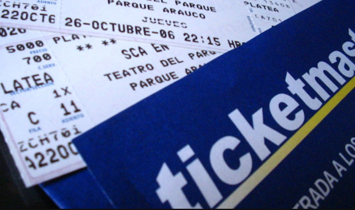 Ticketmaster Quietly Changes Refund Policy in Wake of Coronavirus |  Consequence of Sound