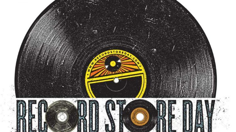 "Record Store Day Reveals 2020 Releases for ""RSD Drops"" 
