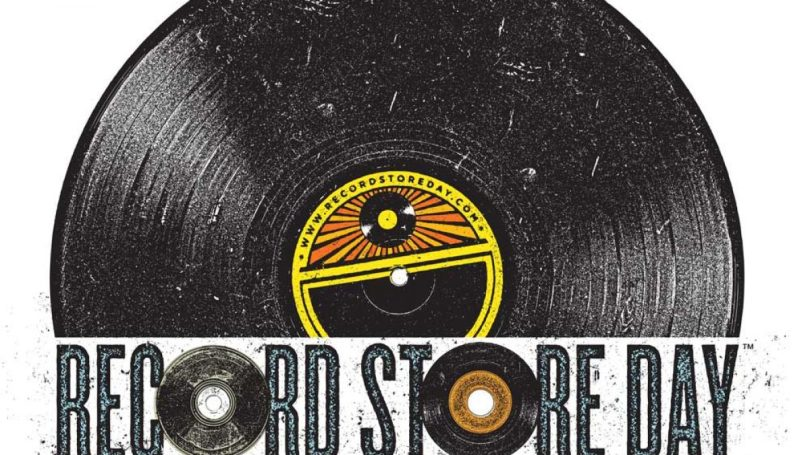 """Record Store Day Reveals 2020 Releases for """"RSD Drops"""" 