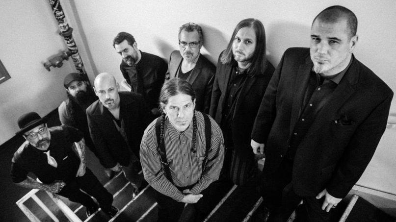 Philip Anselmo S En Minor Announce Debut Lp Share New