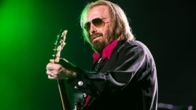 Tom Petty, photo by Philip Cosores