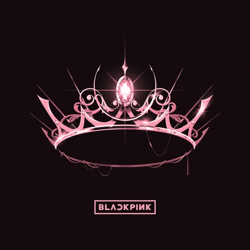 BLACKPINK Album Art 1 K Pop Sensations BLACKPINK Officially Announce Debut Studio Album