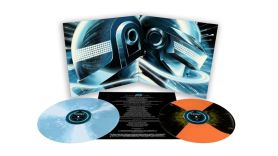 Daft Punk's Tron: Legacy soundtrack