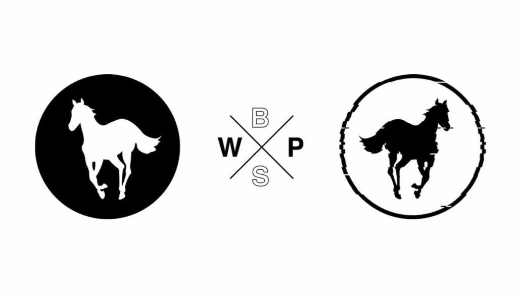 White Pony x Black Stallion