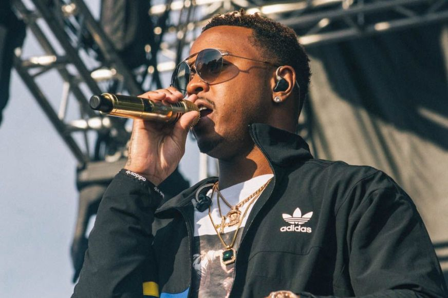 Jeremih in Intensive Care After Contracting COVID-19 ...