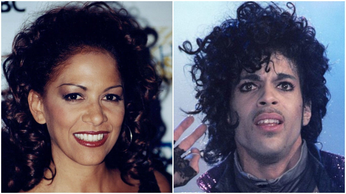 Sheila E. Announces New Biopic About Her Relationship With Prince