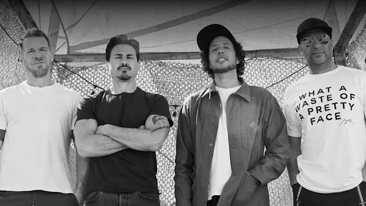 "Tim Commerford: Rage Against the Machine Will ""Never"" Play Drive-In Shows or 10% Capacity Venues"
