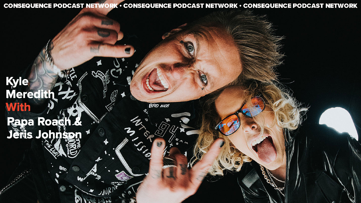 Papa Roach and Jeris Johnson on Creating Shorter Songs for TikTok