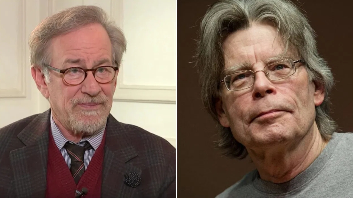 Steven Spielberg Bringing Stephen King's The Talisman to Netflix