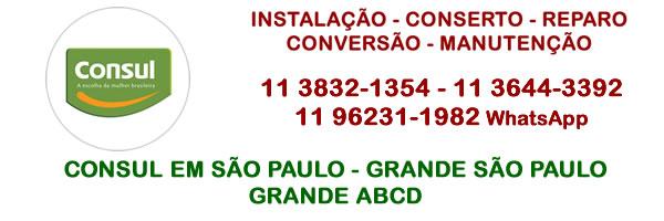 Consul São Paulo - grande São Paulo - grande ABCD
