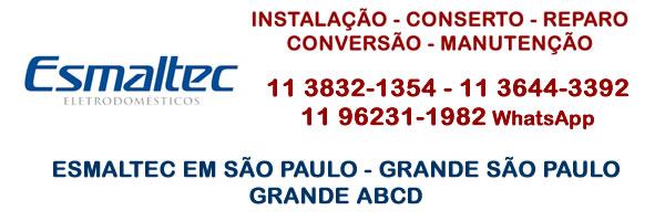 Esmaltec São Paulo - grande São Paulo - grande ABCD