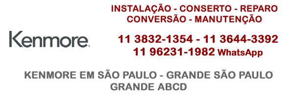 Kenmore São Paulo - grande São Paulo - grande ABCD