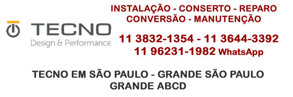 Tecno São Paulo - grande São Paulo - grande ABCD