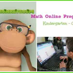 10monkeys Math World Online Program