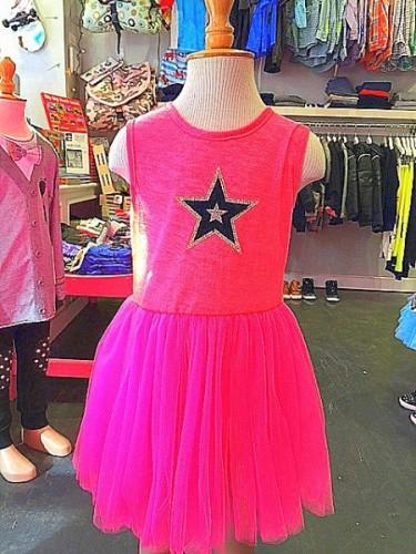 WLS-Pink-Short-Black-Star-450x600