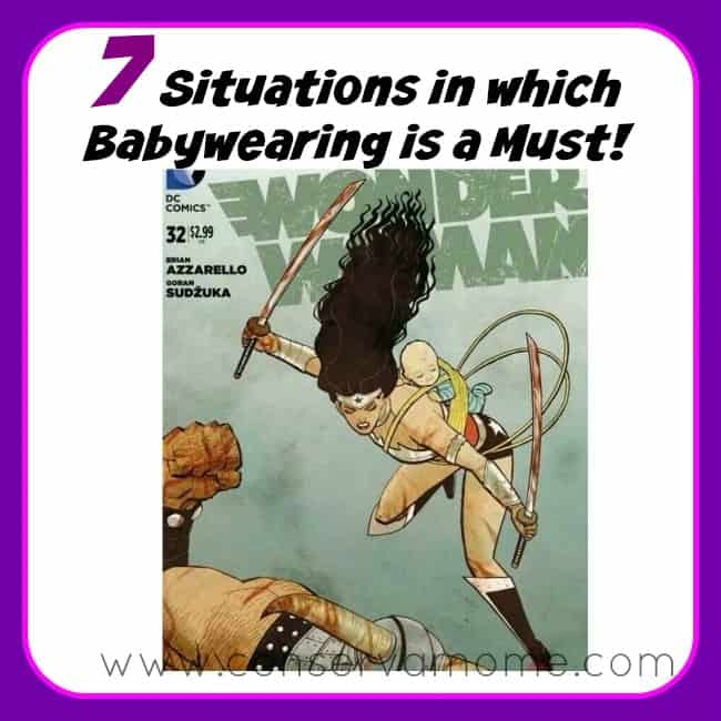babywearingmust