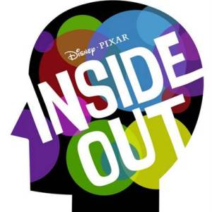 Disney's Inside Out Family Activity Kit!