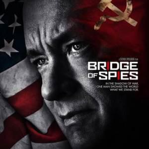BRIDGE OF SPIES Trailer starting Tom Hanks!
