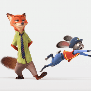 Disney's Zootopia Teaser Trailer !