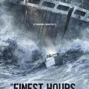 Check out Disney's The Finest Hours Trailer