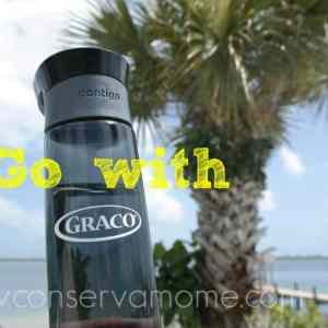 #GowithGraco and Explore for your chance to win!
