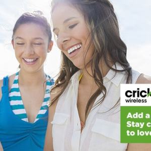 Connect with Long Distance Relatives the Easy Way with Cricket Wireless