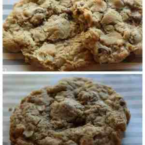 Easy Chocolate Chip Lactation Cookies : Help increase Breast Milk Supply