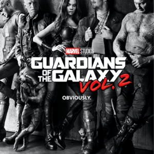 Guardians of the Galaxy Volume 2 Sneak Peak!