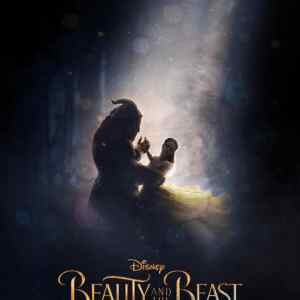 Disney's Beauty and the Beast Trailer is here!