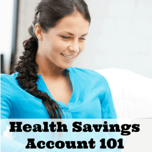 Health Savings Account 101 + Bed Bath & Beyond Gift Card Giveaway