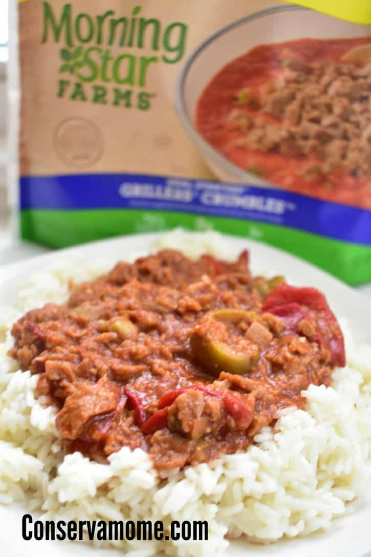 morning star farms picadillo